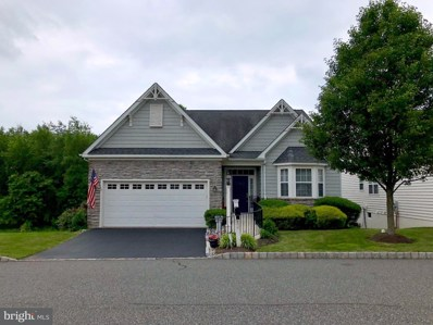 4336 Meadowridge Lane, Collegeville, PA 19426 - #: 1001891174