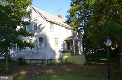 1365 Chestnut Avenue, Annapolis, MD 21403 - MLS#: 1001891182