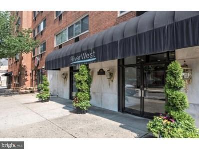 2101-17 Chestnut Street UNIT 1012, Philadelphia, PA 19103 - MLS#: 1001891188