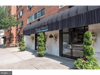 2101-17 Chestnut Street UNIT 1011, Philadelphia, PA 19103 - MLS#: 1001891190