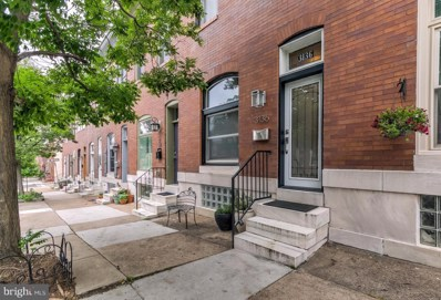 3136 Foster Avenue, Baltimore, MD 21224 - MLS#: 1001891196