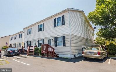 133 Newport Bay Drive UNIT 5, Ocean City, MD 21842 - MLS#: 1001891206