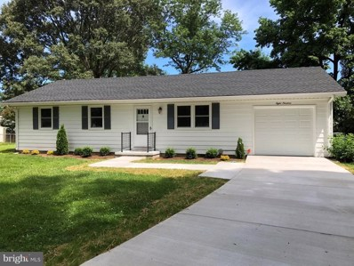 819 Applewood Court, Easton, MD 21601 - MLS#: 1001891308