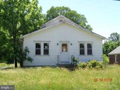 741 Village Rd W, Princeton Junction, NJ 08550 - MLS#: 1001891444