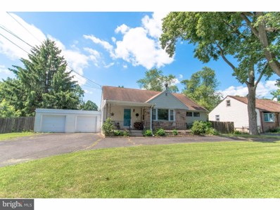 374 Grape Street, Warminster, PA 18974 - MLS#: 1001891448