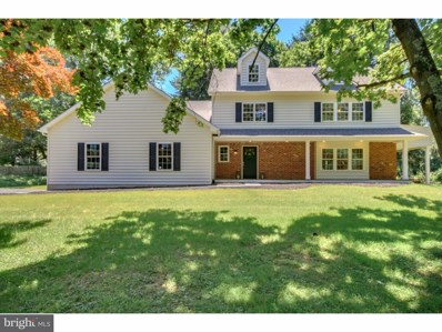 1130 S Chester Road, West Chester, PA 19382 - MLS#: 1001891460