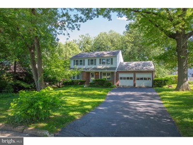 487 Hilldale Road, Broomall, PA 19008 - MLS#: 1001891478