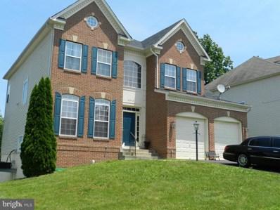 18943 Highland Park Drive, Triangle, VA 22172 - MLS#: 1001891482