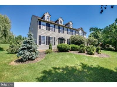 4481 Blue Ridge Drive, Doylestown, PA 18902 - MLS#: 1001891494