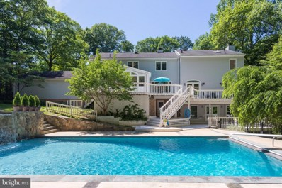 3113 Fox Mill Road, Oakton, VA 22124 - #: 1001891536