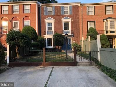 8117 Oaklake Court, Alexandria, VA 22309 - MLS#: 1001891576