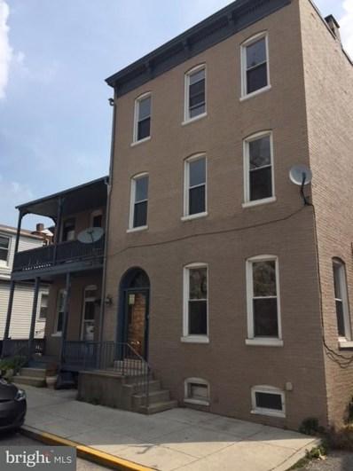 115 S West Street, York, PA 17401 - MLS#: 1001891664