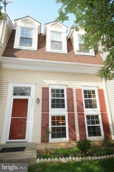 13844 Grey Colt Drive, North Potomac, MD 20878 - MLS#: 1001891670