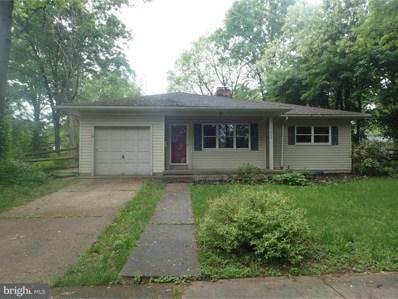 1023 Spruce Street, Pottstown, PA 19464 - MLS#: 1001891716