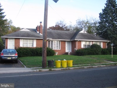 144 Klockner Road, Hamilton, NJ 08619 - #: 1001891724