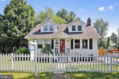 618 College Avenue, Lutherville Timonium, MD 21093 - MLS#: 1001891768