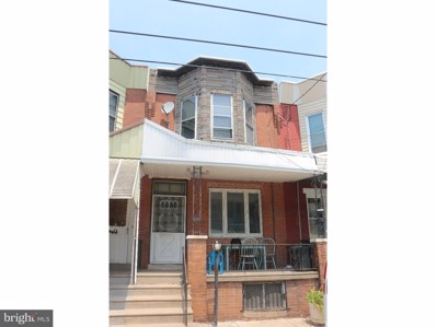 2337 Morris Street, Philadelphia, PA 19145 - MLS#: 1001891782