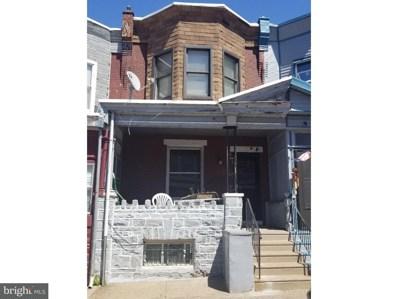 4409 N Orianna Street, Philadelphia, PA 19140 - MLS#: 1001891800