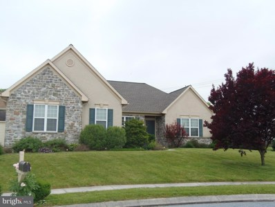 2502 Dolly Lane, Ronks, PA 17572 - MLS#: 1001891812
