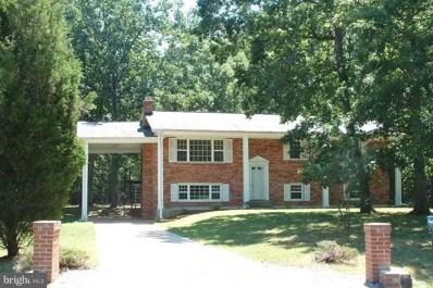 9554 Randall Drive, White Plains, MD 20695 - MLS#: 1001891828