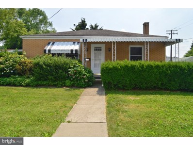 126 Washington Street, Shillington, PA 19607 - MLS#: 1001891892