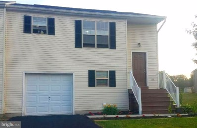 2918 Milky Way, Dover, PA 17315 - MLS#: 1001891918