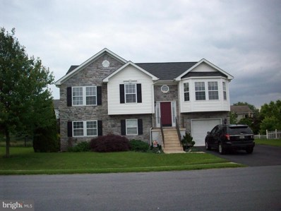 14993 Glade Terrace, Greencastle, PA 17225 - MLS#: 1001891958