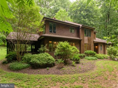 302 Fairville Road, Chadds Ford, PA 19317 - MLS#: 1001891992