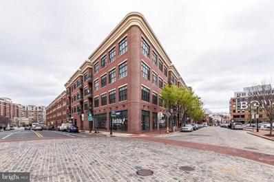 1500 Thames Street UNIT 201, Baltimore, MD 21231 - MLS#: 1001892046