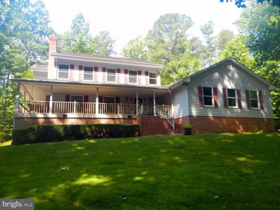 43845 Drum Cliff Road, Hollywood, MD 20636 - MLS#: 1001892216