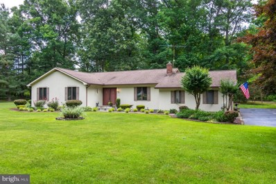 117 Holly Court, Chestertown, MD 21620 - MLS#: 1001892544