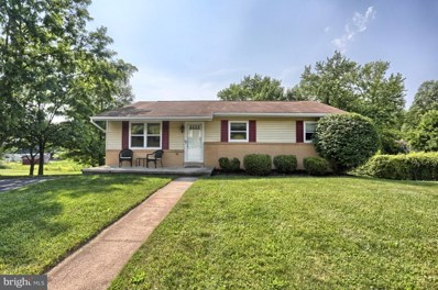 5892 Jacobs Avenue, Harrisburg, PA 17112 - MLS#: 1001892630