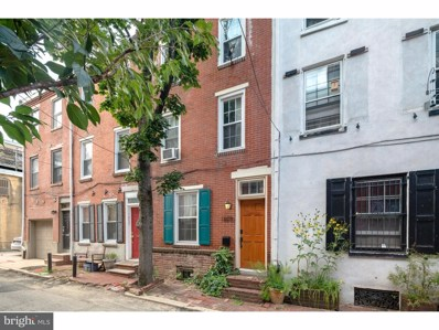 1635 Rodman Street, Philadelphia, PA 19146 - MLS#: 1001892632