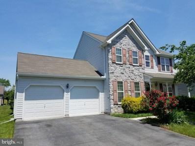 545 Springton Way, Lancaster, PA 17601 - MLS#: 1001892696