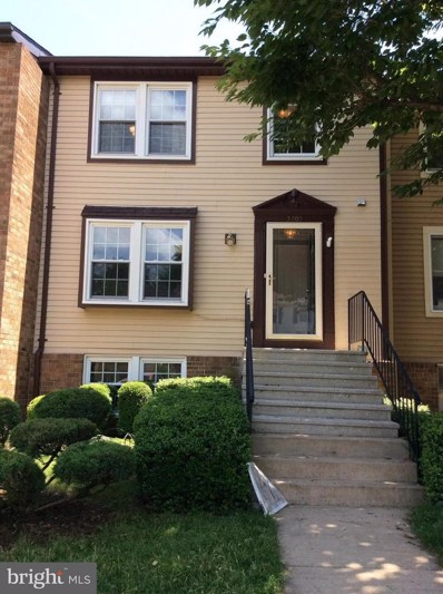 5305 Harbor Court Drive, Alexandria, VA 22315 - MLS#: 1001892716