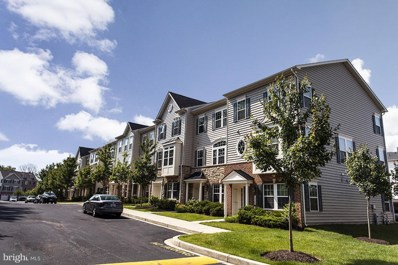 10587 Old Ellicott Circle UNIT 20, Ellicott City, MD 21042 - MLS#: 1001892810