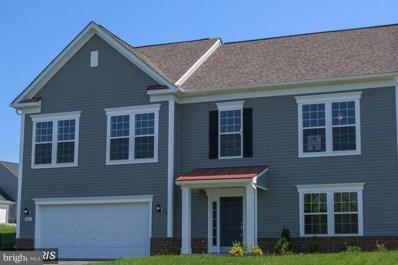 1070 Crestwood Drive, Chambersburg, PA 17202 - MLS#: 1001892824