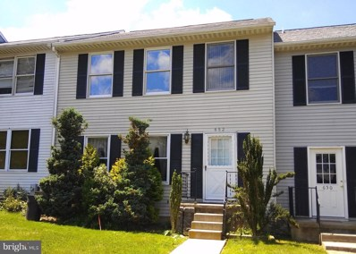 652 Lochern Terrace, Bel Air, MD 21015 - MLS#: 1001892852