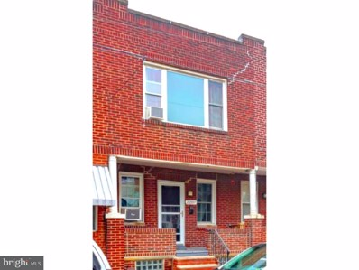 2207 S Beechwood Street, Philadelphia, PA 19145 - MLS#: 1001892906