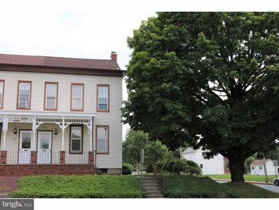 403 Franklin Street, Shoemakersville, PA 19555 - MLS#: 1001893396