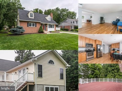 316 Galway Road, Lutherville Timonium, MD 21093 - MLS#: 1001893480