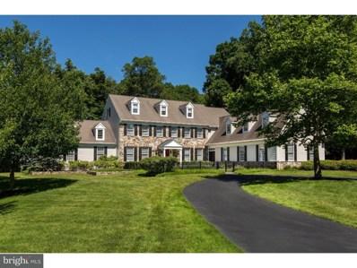 22 Estates Drive, Solebury, PA 18902 - MLS#: 1001893598