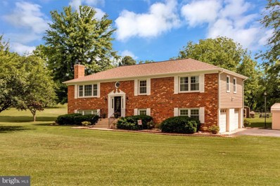 15 Rose Street, Stafford, VA 22556 - MLS#: 1001893644