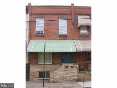 2020 S 21ST Street, Philadelphia, PA 19145 - MLS#: 1001893668