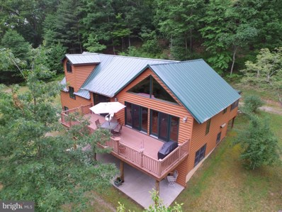 758 Riffey Mountain Lane, Mathias, WV 26812 - #: 1001893708