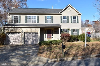 10401 Wrensong Lane, Clinton, MD 20735 - MLS#: 1001893724