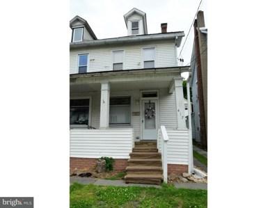 417 Pennsylvania Avenue, Bangor, PA 18013 - MLS#: 1001893726