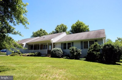195 Veronica Court, Charles Town, WV 25414 - MLS#: 1001893792