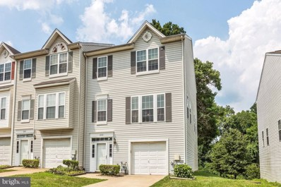 3315 Sonia Trail UNIT 16, Ellicott City, MD 21043 - MLS#: 1001893796