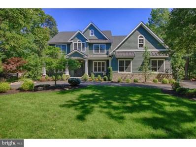 18 Wilderness Drive, Medford Twp, NJ 08055 - MLS#: 1001893808